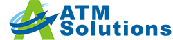 ATMSolution Mobile Logo