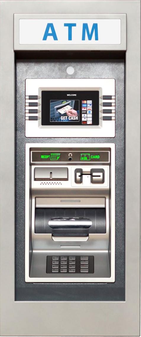 Nautilus Hyosung NH 2700CE ATM